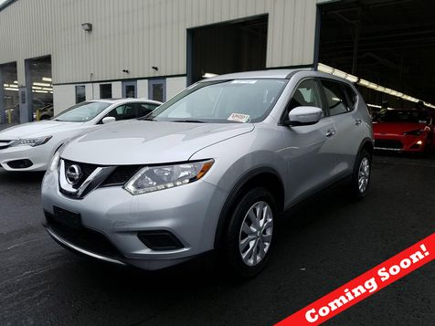 2015 Nissan Rogue S in Cleveland, Ohio