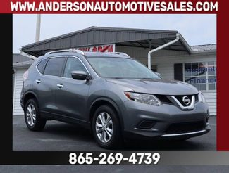 2015 Nissan Rogue SV in Clinton, TN 37716