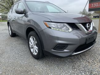 2015 Nissan Rogue SV in Dalton, OH 44618
