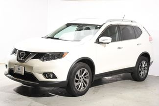 2015 Nissan Rogue SL in Branford CT, 06405