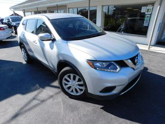 2015 Nissan Rogue S in Ephrata, PA 17522
