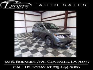 2015 Nissan Rogue SL in Gonzales, Louisiana 70737