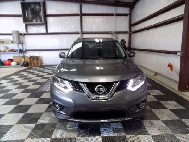 2015 Nissan Rogue SL in Gonzales, Louisiana 70737