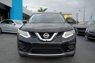2015 Nissan Rogue S Hialeah, Florida 1