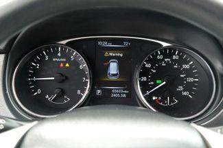2015 Nissan Rogue S Hialeah, Florida 17