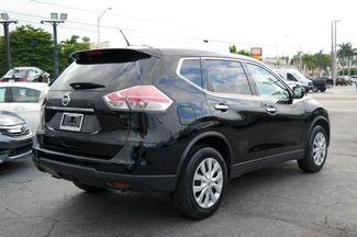 2015 Nissan Rogue S Hialeah, Florida 3