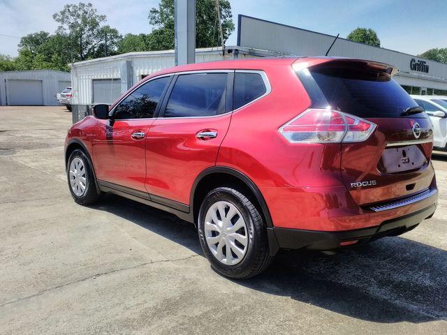 2015 Nissan Rogue S Houston, Mississippi 5