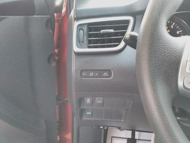 2015 Nissan Rogue S Houston, Mississippi 2