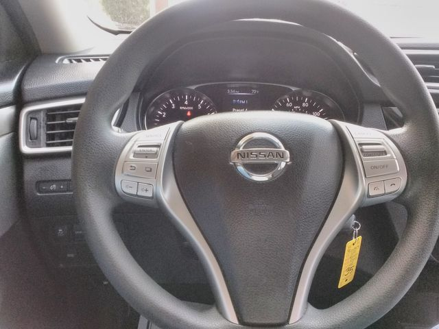 2015 Nissan Rogue S Houston, Mississippi 11