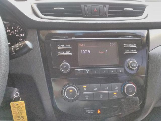 2015 Nissan Rogue S Houston, Mississippi 12