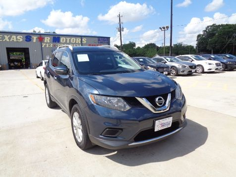 2015 Nissan Rogue SV in Houston