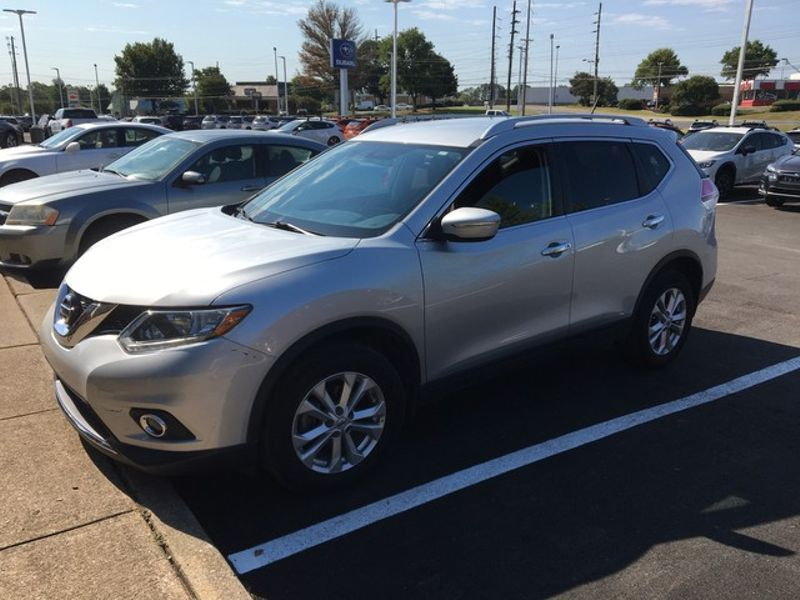 2015 Nissan Rogue SV | Huntsville, Alabama | Landers Mclarty DCJ & Subaru in Huntsville Alabama