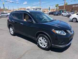 2015 Nissan Rogue SV in Kingman Arizona, 86401