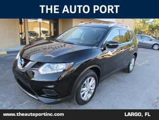 2015 Nissan Rogue SV in Largo, Florida 33773