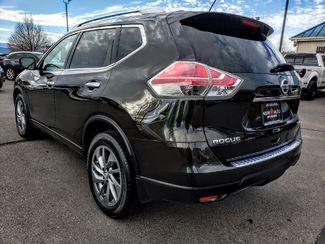 2015 Nissan Rogue SL LINDON, UT 2