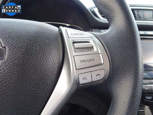2015 Nissan Rogue SV Madison, NC 16