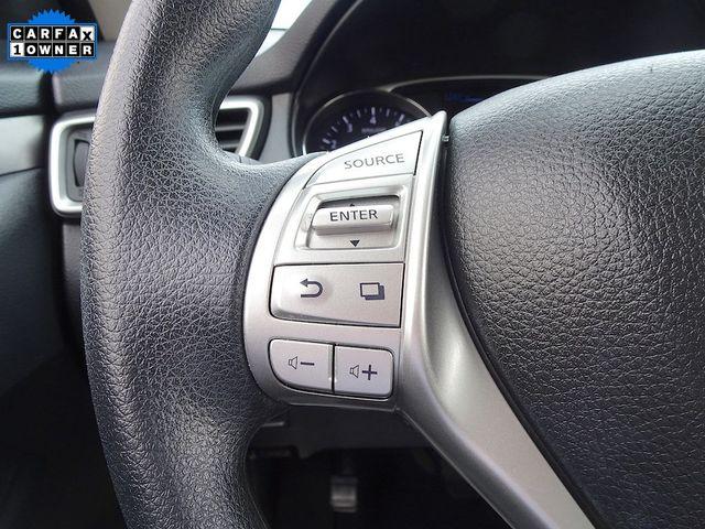 2015 Nissan Rogue SV Madison, NC 17