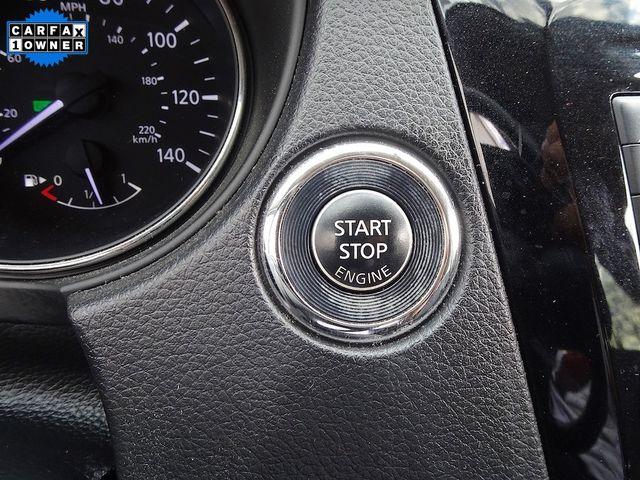 2015 Nissan Rogue SV Madison, NC 19