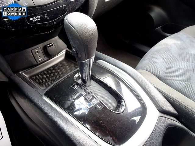 2015 Nissan Rogue SV Madison, NC 24
