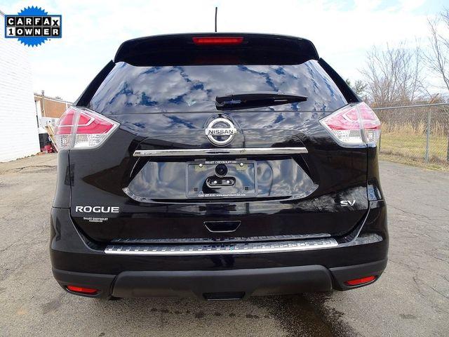 2015 Nissan Rogue SV Madison, NC 3