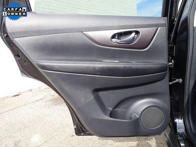 2015 Nissan Rogue SV Madison, NC 31