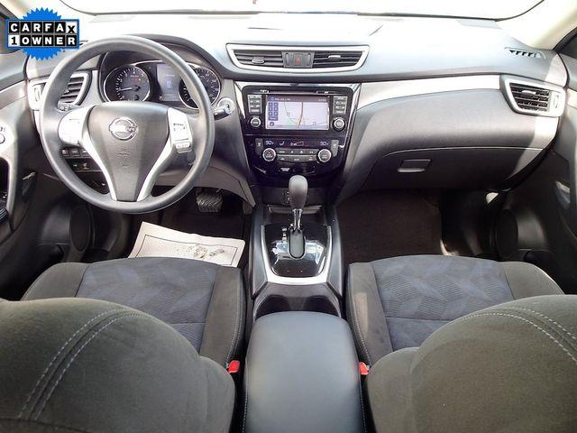 2015 Nissan Rogue SV Madison, NC 37