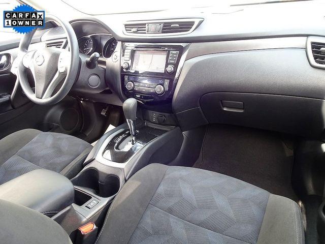 2015 Nissan Rogue SV Madison, NC 39