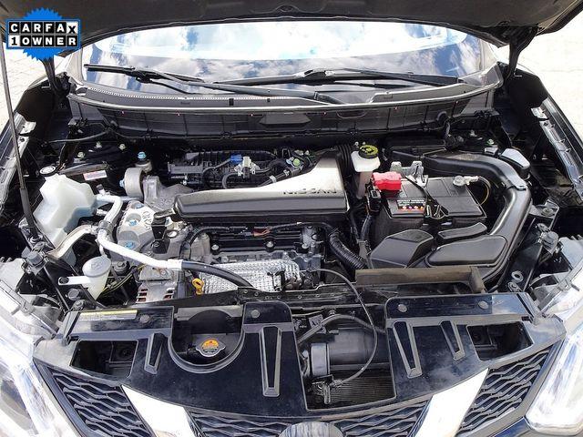 2015 Nissan Rogue SV Madison, NC 44