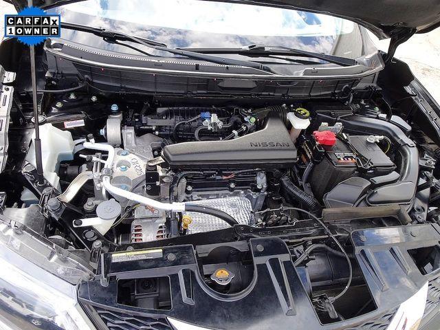 2015 Nissan Rogue SV Madison, NC 45