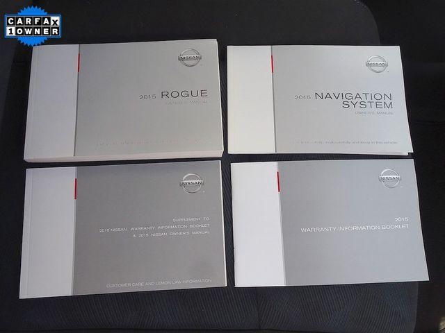 2015 Nissan Rogue SV Madison, NC 48