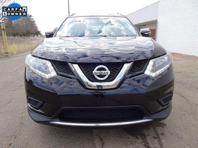 2015 Nissan Rogue SV Madison, NC 7