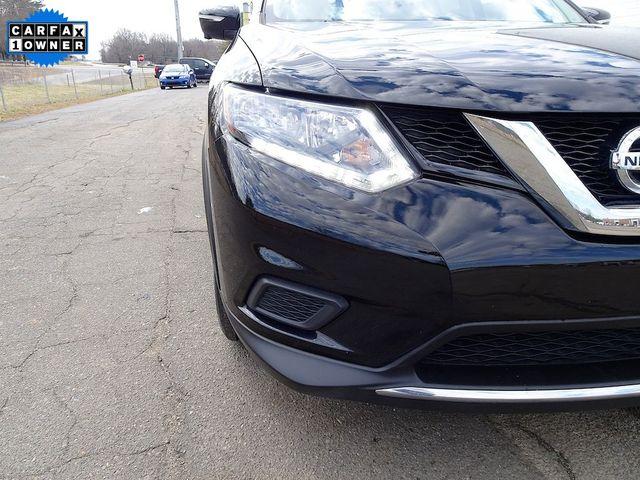 2015 Nissan Rogue SV Madison, NC 8