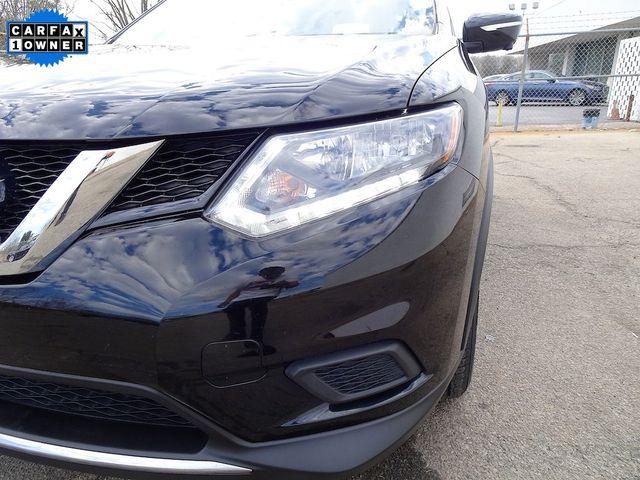 2015 Nissan Rogue SV Madison, NC 9