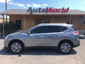 2015 Nissan Rogue SL in Marble Falls, TX 78654