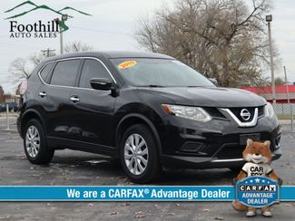 2015 Nissan Rogue in Maryville, TN