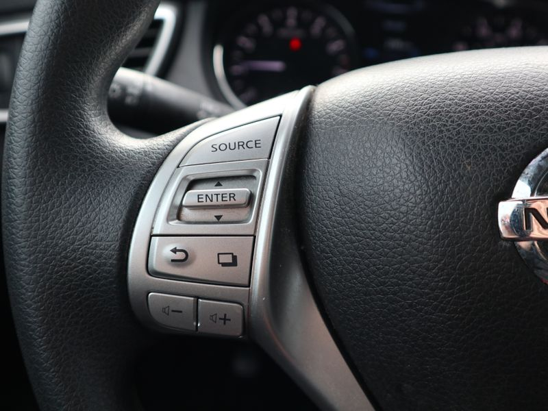 2015 Nissan Rogue S  in Maryville, TN