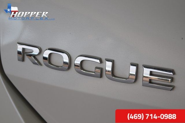 2015 Nissan Rogue SV in McKinney, Texas 75070