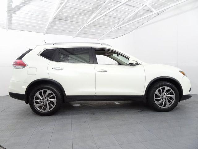 2015 Nissan Rogue SL in McKinney, Texas 75070