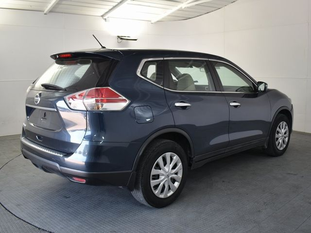 2015 Nissan Rogue S in McKinney, Texas 75070