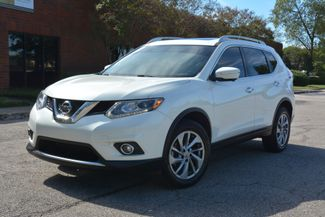 2015 Nissan Rogue SL in Memphis Tennessee, 38128