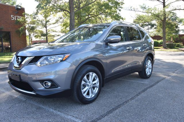 2015 Nissan Rogue SV in Memphis Tennessee, 38128