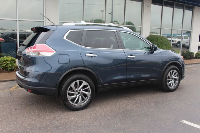 2015 Nissan Rogue SL in Memphis, Tennessee 38115