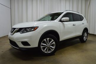 2015 Nissan Rogue SV W/Sunroof & Navi in Merrillville IN, 46410