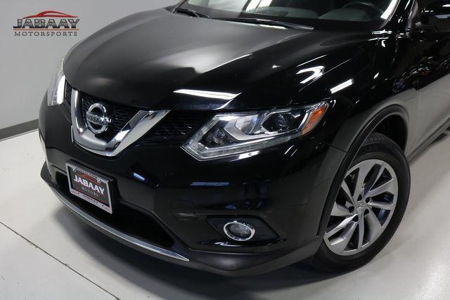 2015 Nissan Rogue SL Merrillville, Indiana 32