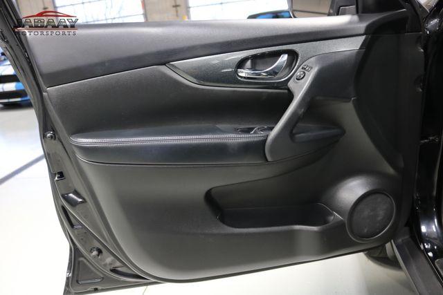 2015 Nissan Rogue SL Merrillville, Indiana 25