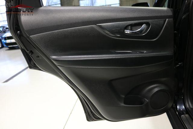 2015 Nissan Rogue SL Merrillville, Indiana 27