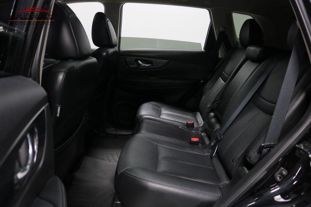 2015 Nissan Rogue SL Merrillville, Indiana 12