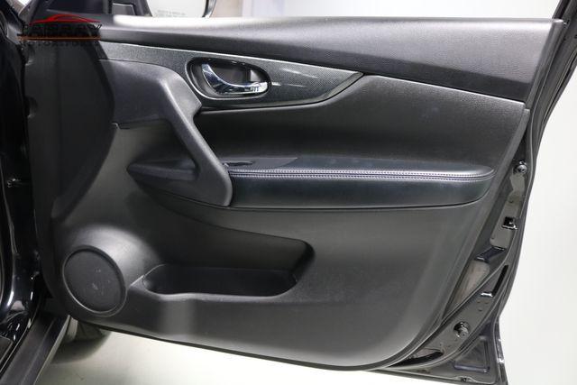 2015 Nissan Rogue SL Merrillville, Indiana 26
