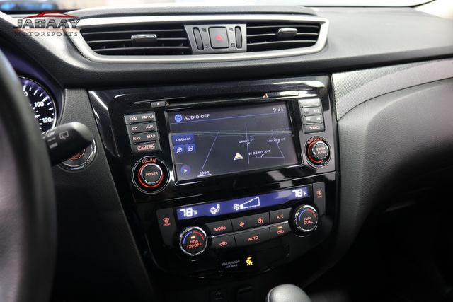 2015 Nissan Rogue SL Merrillville, Indiana 23