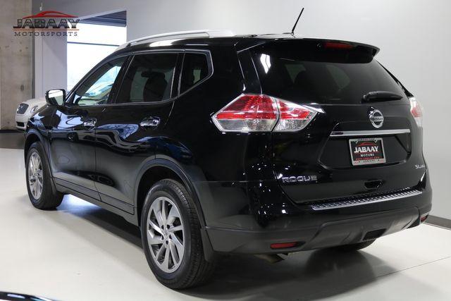 2015 Nissan Rogue SL Merrillville, Indiana 2
